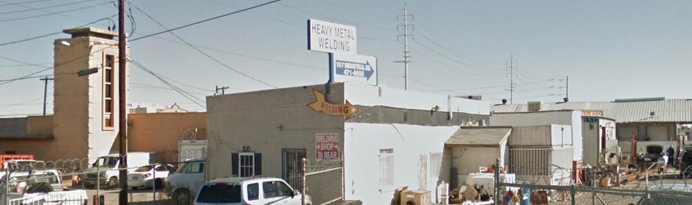Heavy Metal Welding - Welding Services in Las Vegas, NV